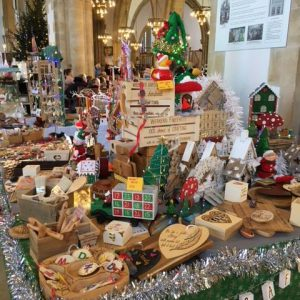 The Great Yarmouth Christmas Fayre